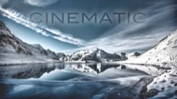 Cinematic Epic Background Music for Video - (Long) Soft Vox