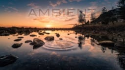 Ambient Meditation Background Music for Video