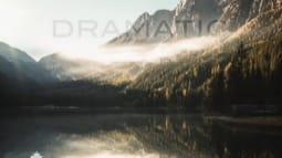 Dramatic Inspirational Background Music for Video