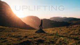 Uplifting Optimistic Background Music for Video - Chants, Drums