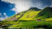 Uplifting Optimistic Background Music for Video - (Long) Guitar, Drums