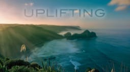 Uplifting Optimistic Background Music for Video - Guitar, Chants, Drums