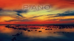 Piano Romantic Background Music for Video